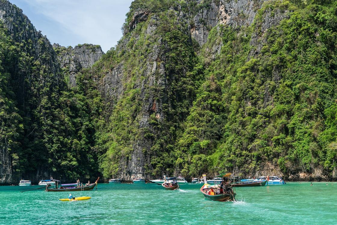 Отдых в Таиланде из Казахстана: что нужно знать туристу