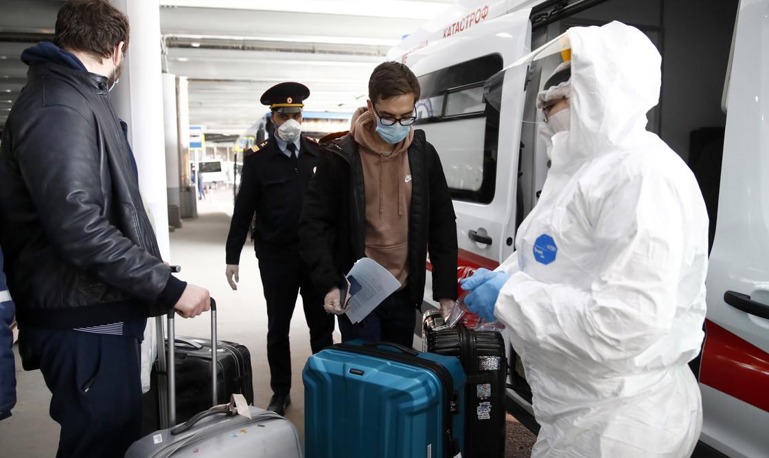 Опасные последствия коронавируса для переболевших назвала эксперт