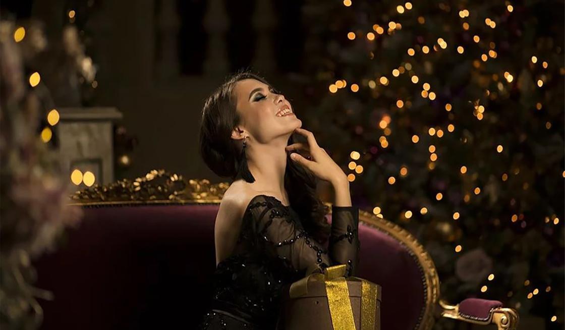 23.12 Бизнес, увеличение груди и бриллианты: что хотят получить токал в подарок на Новый год