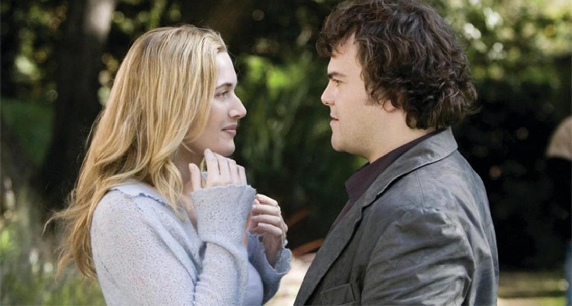 Романтические комедии: список лучших фильмов