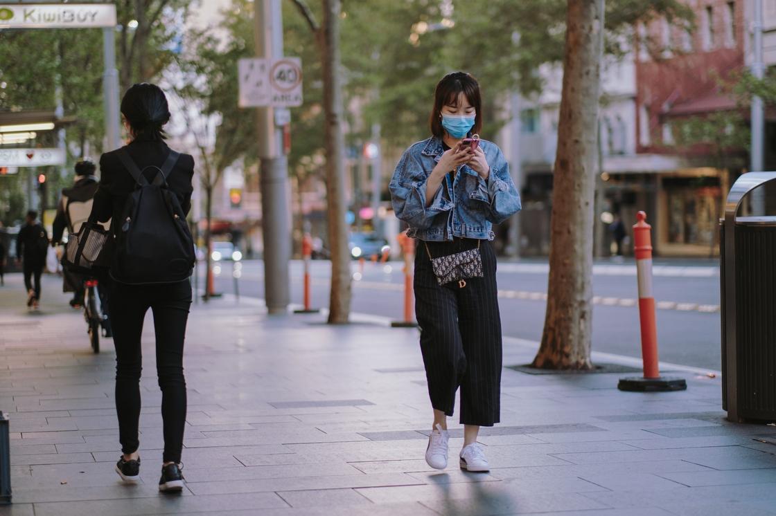 Статистику по COVID-19 и пневмонии объединят в Кыргызстане