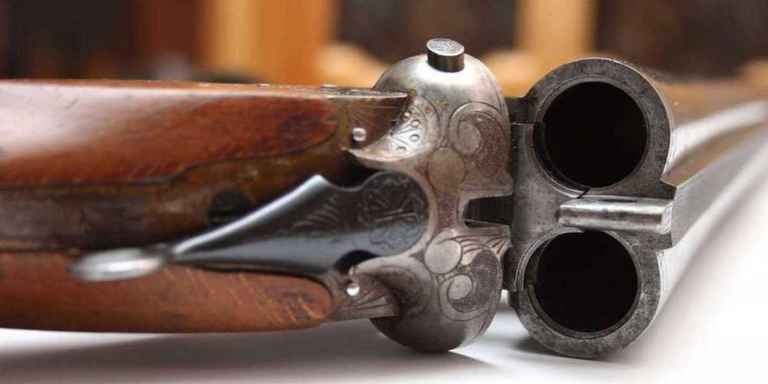 Житель Жезказгана ранил супругу из охотничьего ружья