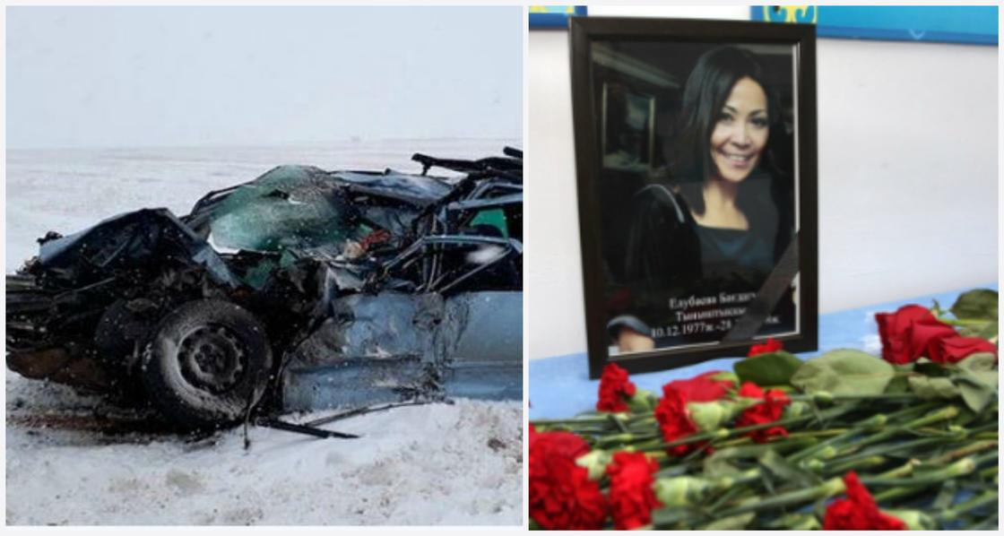 ДТП с казахстанцами в России: среди погибших преподаватель вуза и бизнесвумен