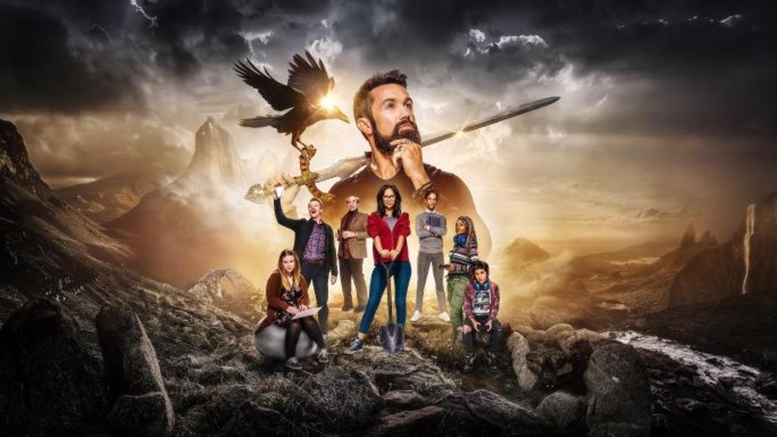 Новые сериалы зарубежные: что посмотреть в феврале