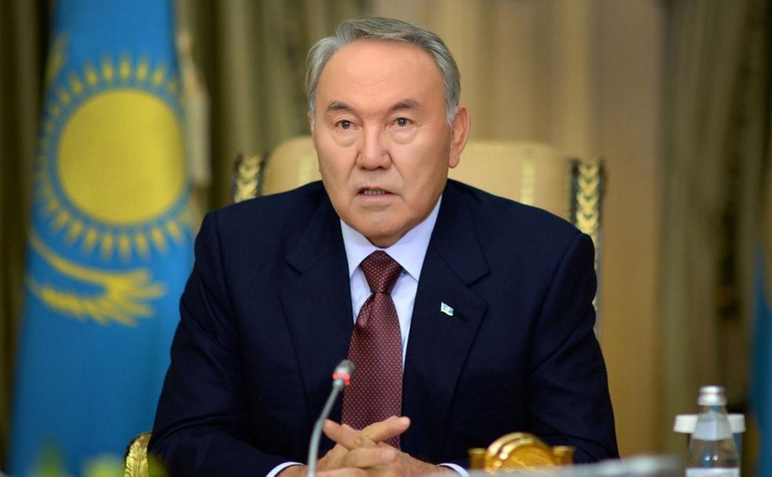 Назарбаев. Фото:ia-centr.ru