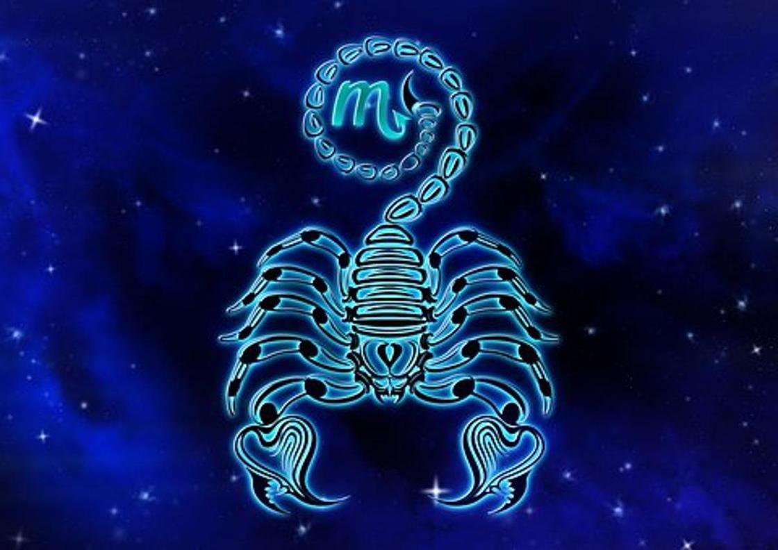 Гороскоп на сегодня: Скорпион