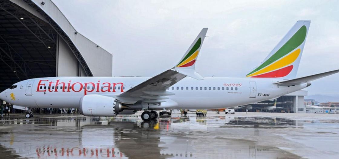 Авиакатастрофа в Эфиопии: Европа закрыла небо для Boeing 737 Max 8