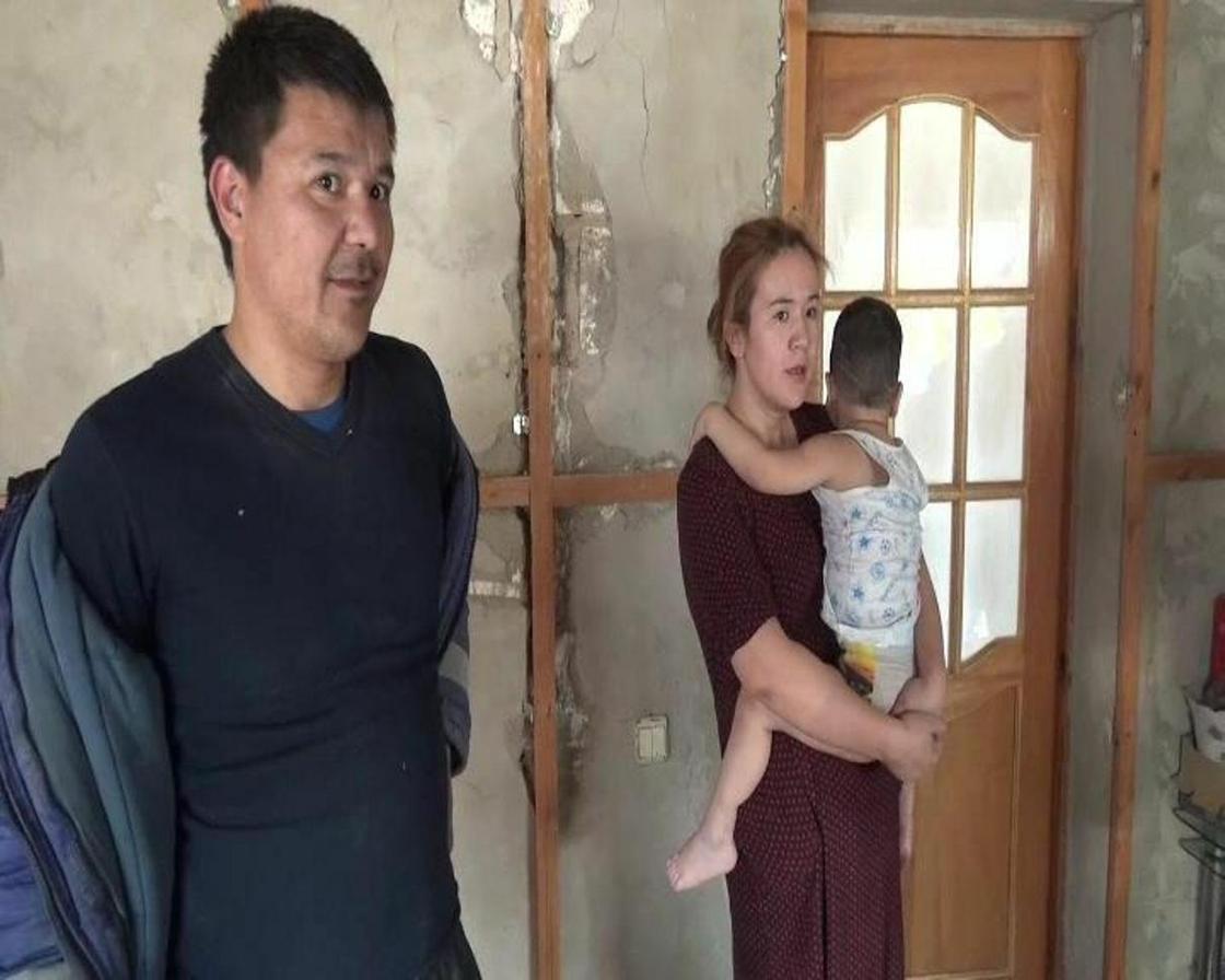 300 мангистауских семей будут получать помощь от бизнесменов в течение года