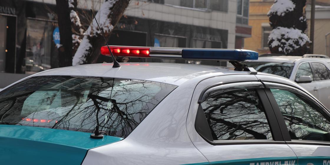 Полиция Алматы проверила уязвимые к терроризму объекты