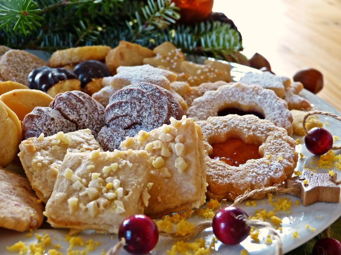 Сахарный диабет: питание, рецепты