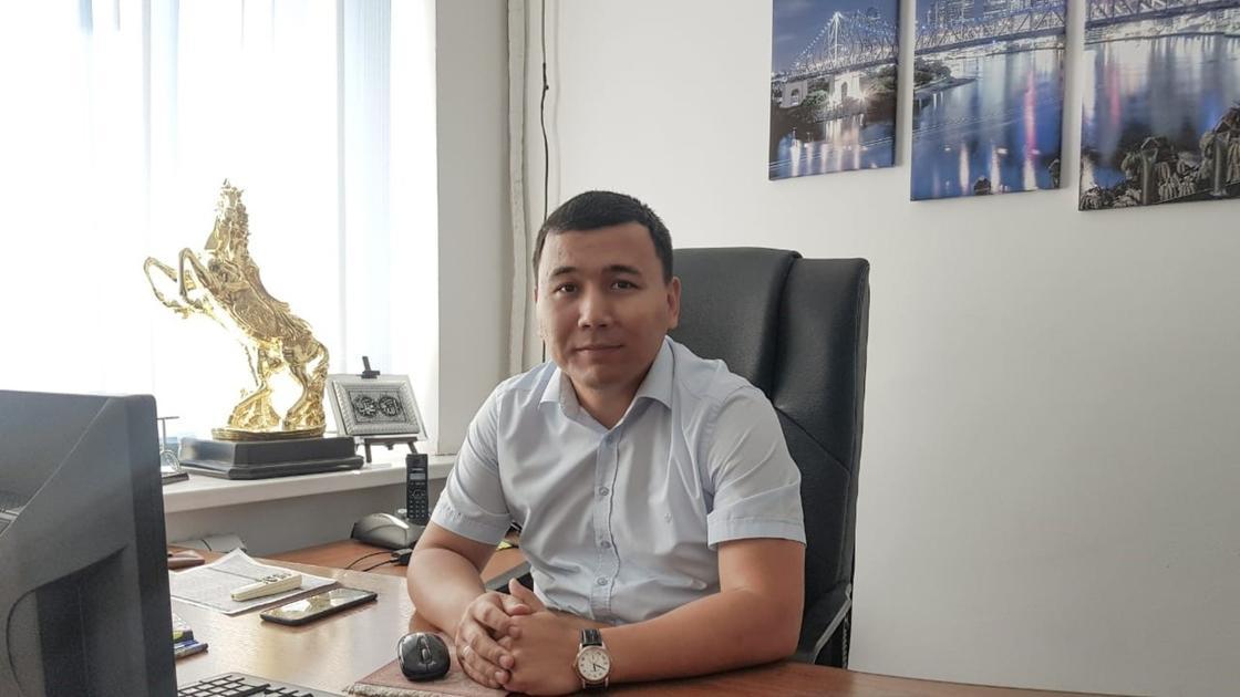 Асет Ералиев