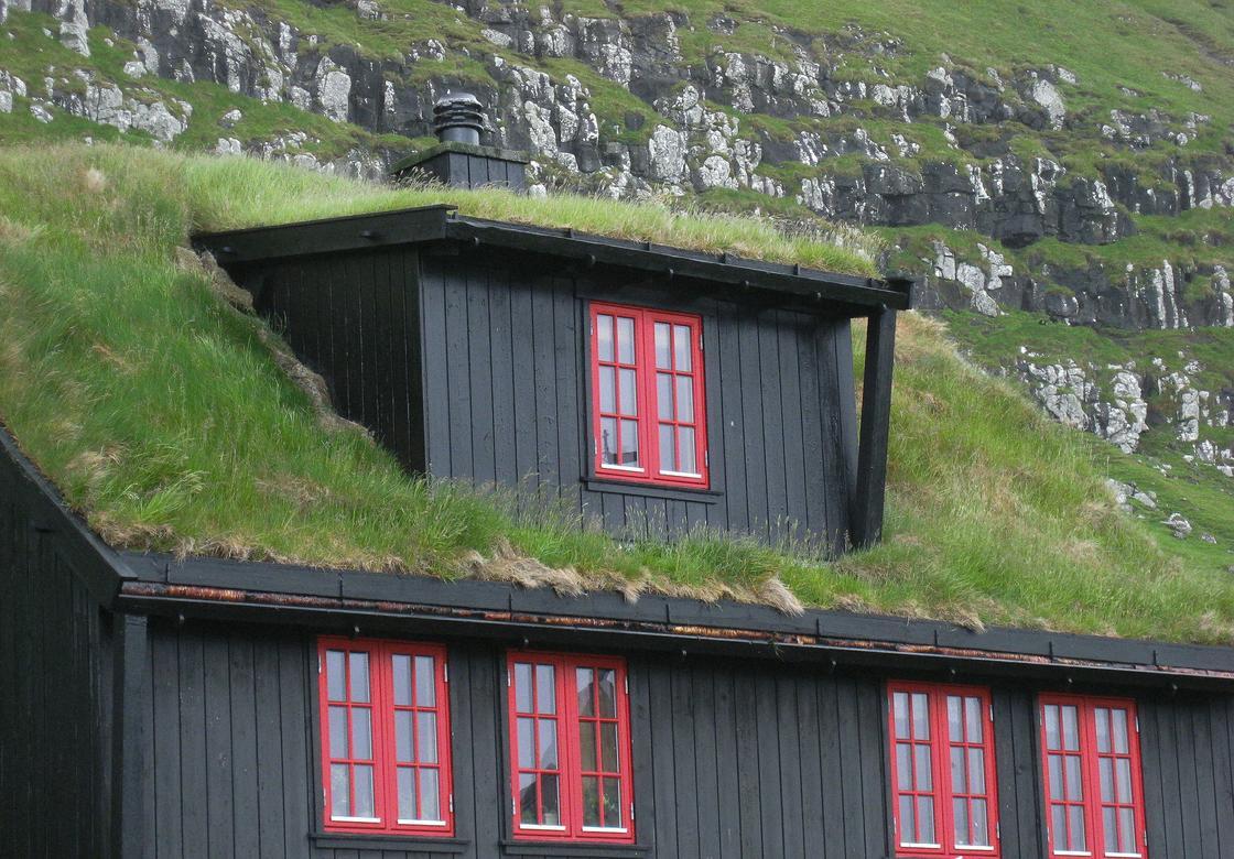 Фарерские острова: интересные места