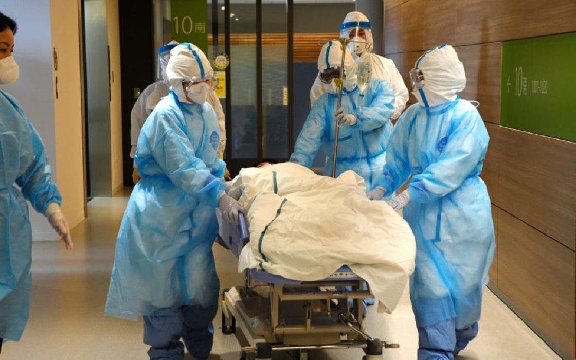 Больной коронавирусом скончался в Карагандинской области