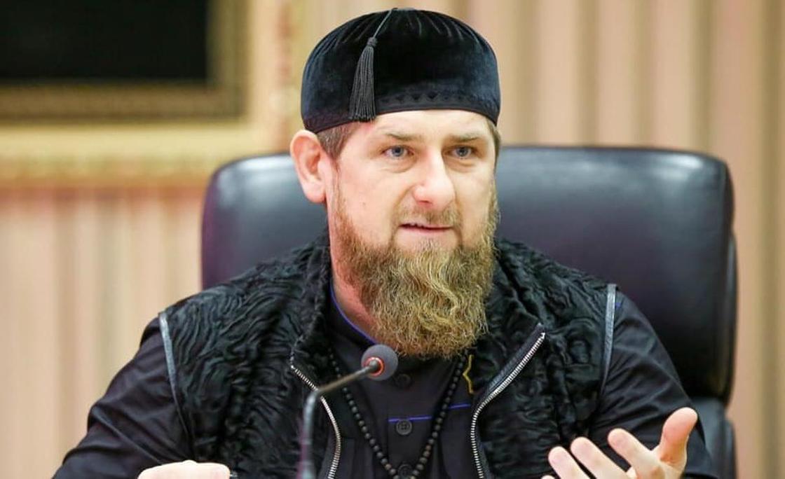 Кадыров назвал закон о домашнем насилии причиной разрушения семей