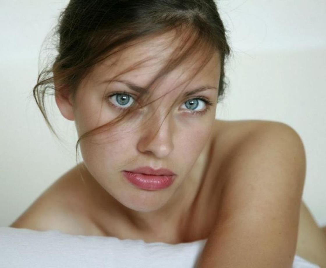 Милые девушки, чья естественная красота завораживает