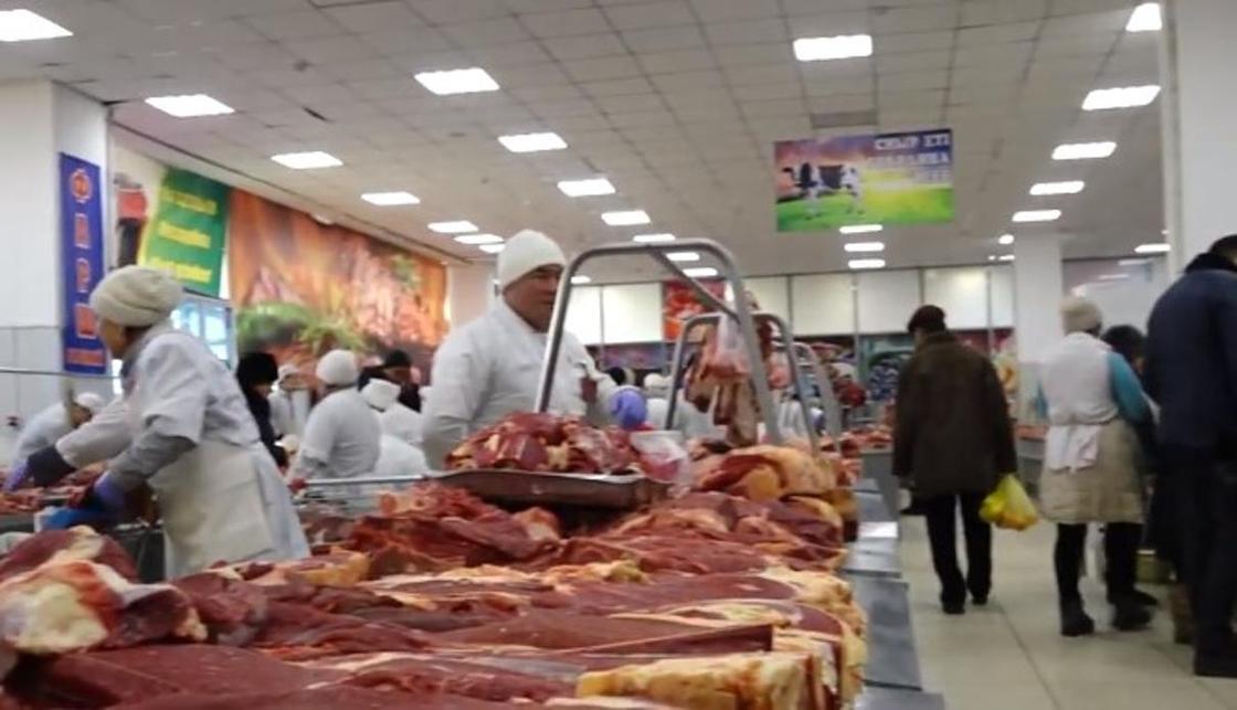 Видеодан кадр: Sputnik. Абзал Қалиев