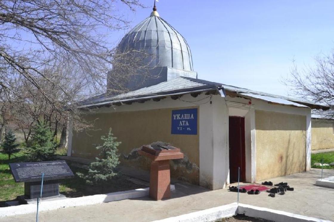 Город Туркестан: достопримечательности и святые места
