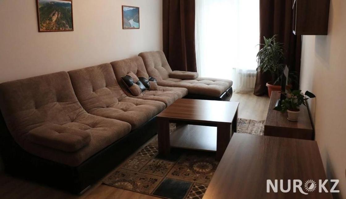 Остались после иностранцев: квартиры на ЭКСПО распродают по 399 900 тенге за квадрат