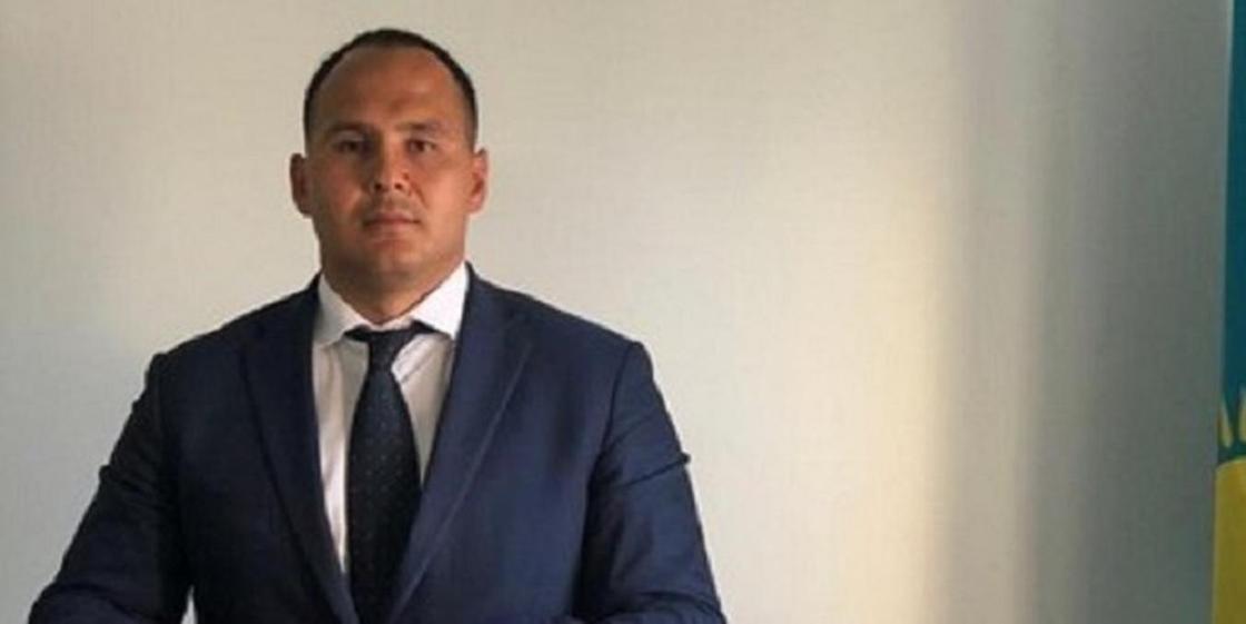 Появились подробности задержания чиновника-чемпиона в Актау