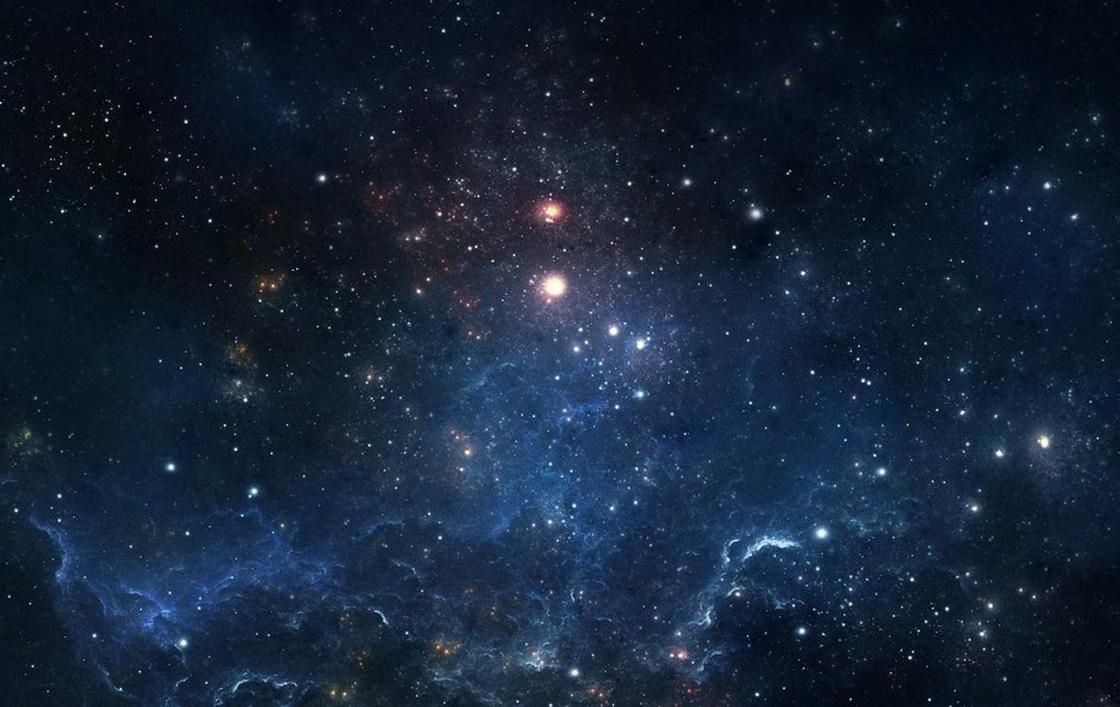 Ученые опровергли общепринятую модель вселенной
