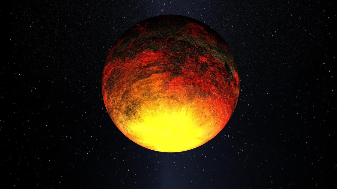 Экзопланета: описание, возможная жизнь, поиск