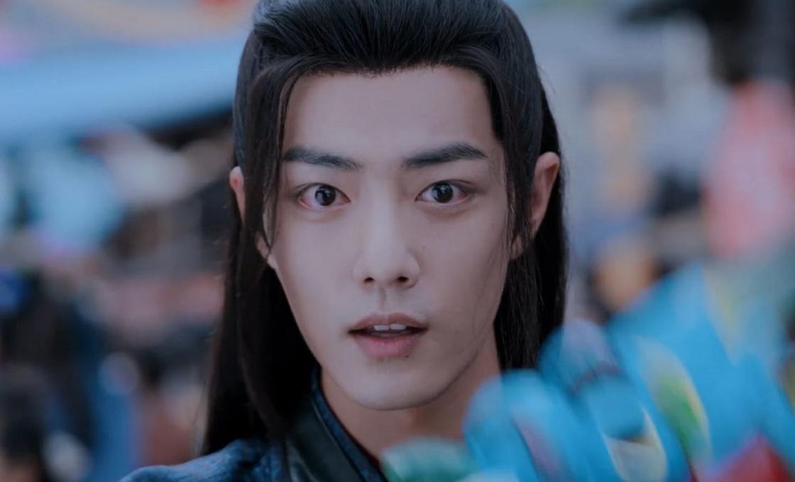 Сяо Чжань