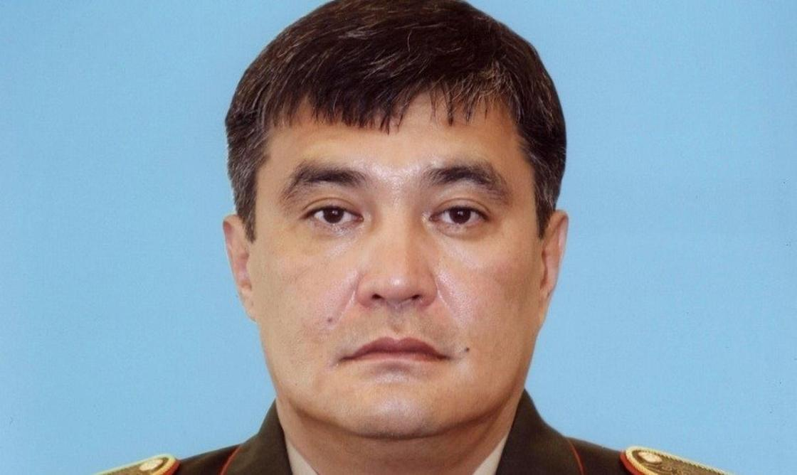 Садыкулов стал новым главой службы госохраны