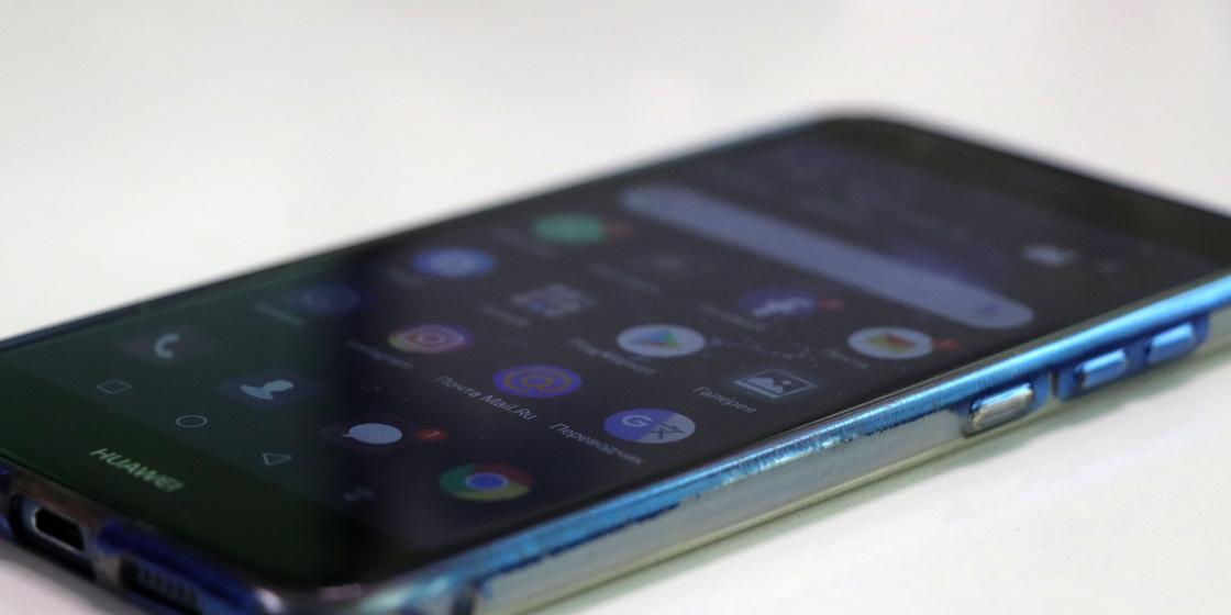 Внук украл сотовый телефон у бабушки в Жезказгане