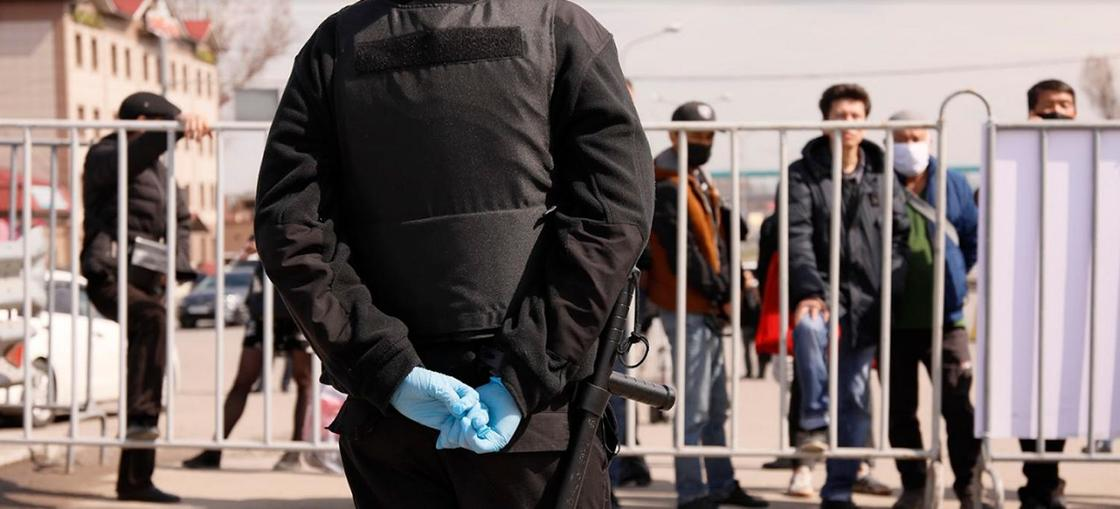Бывший разведчик КГБ назвал неожиданную версию появления коронавируса