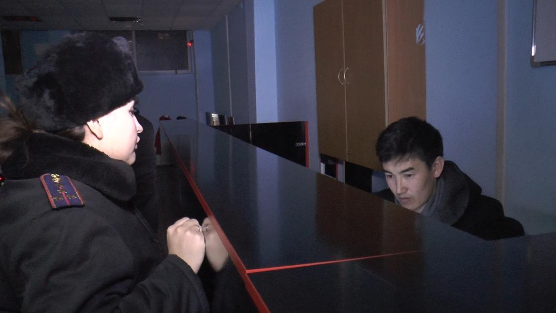 159 родителей оштрафованы за ночные гуляния детей в Алматы (фото)