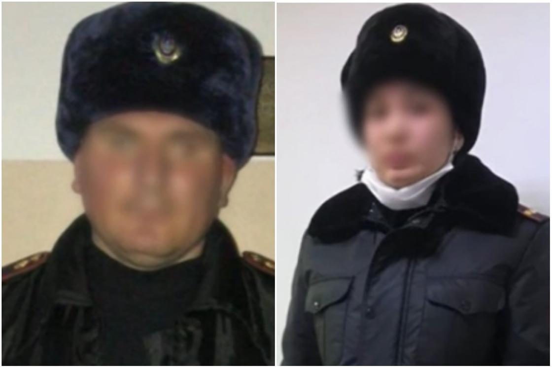 Экстрасенс убедил казахстанку, что она – полицейский в Кокшетау и должна патрулировать город