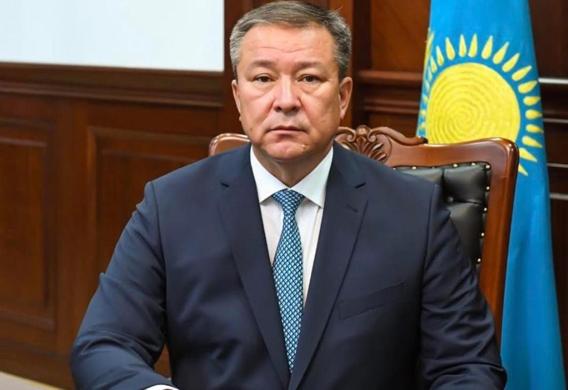 Қызылорда облысының әкімі қазақстандықтарды амал мерекесімен құттықтады
