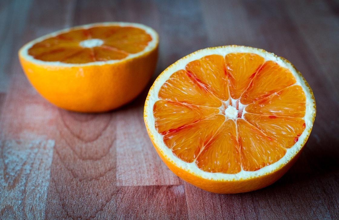 ГОСТ Апельсины: пояснение стандарта