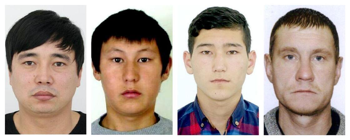36 краж раскрыли за сутки в Алматы