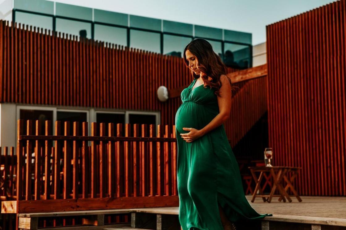 Беременность по неделям: 25 неделя