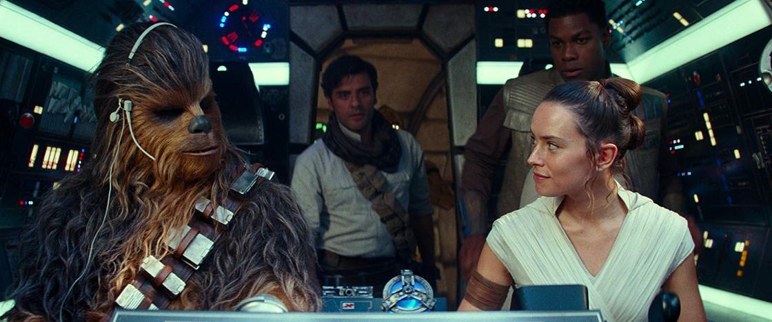 «Звездные войны: Скайуокер. Восход»: фильм, актеры