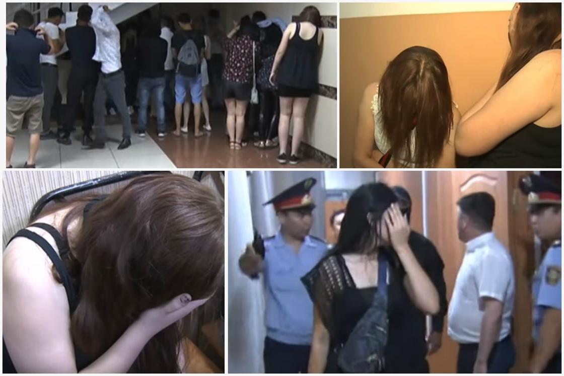 Тюмень задержания проституток барселона проститутки