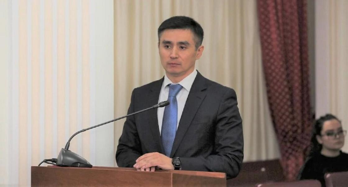 Бывшему районному акиму Нур-Султана Аскару Есилову вынесли приговор