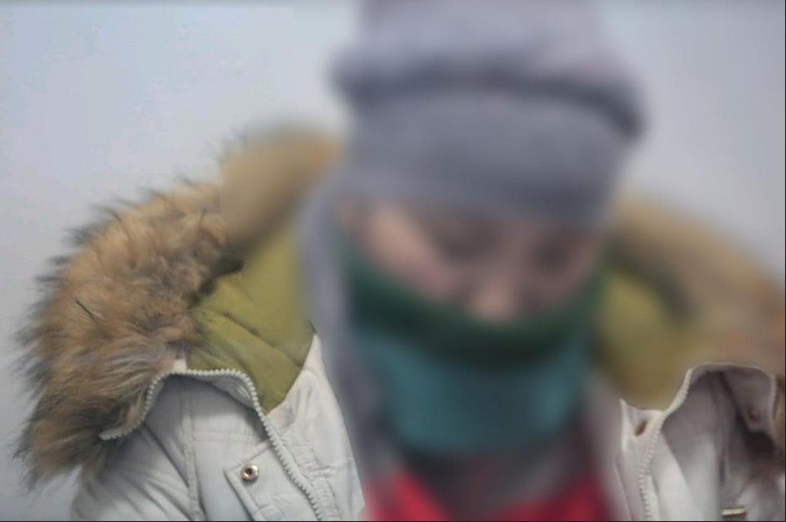 Адвокат: Денистің өліміне күдікті Толыбаева екі жігітке нұсқау беріп отырған