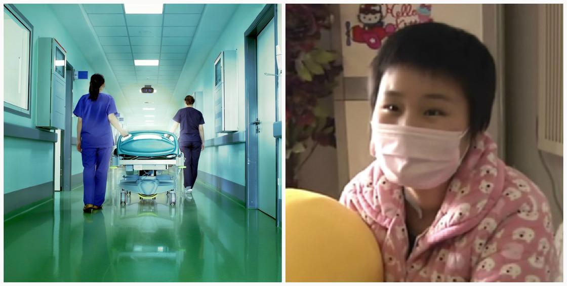 Больной отец пожертвовал жизнью ради лечения дочери