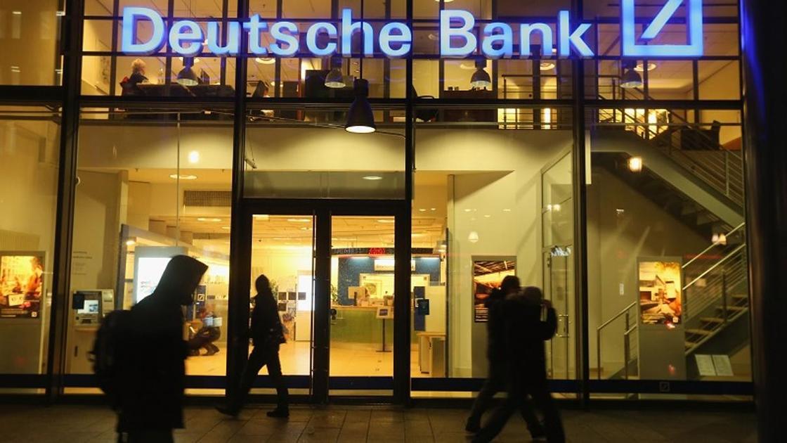 """В Deutsche Bank проходят обыски по следам """"панамского досье"""""""