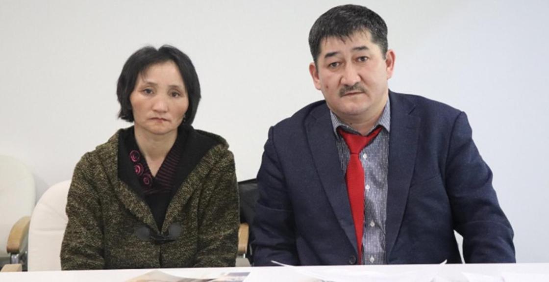 19.03.2019 Аким подал в суд на многодетную мать в Алматинской области