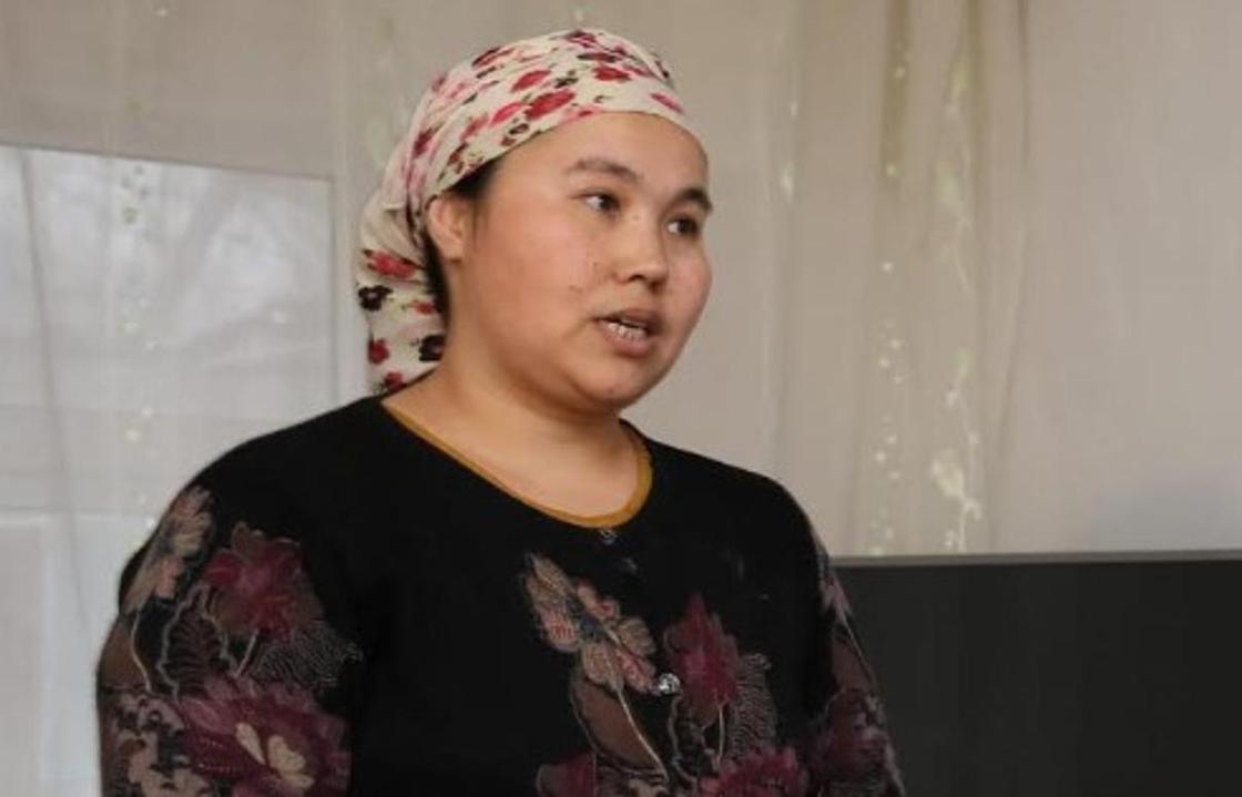 Выживали на 50 тыс. тенге: многодетная семья из Актобе получила дом в подарок
