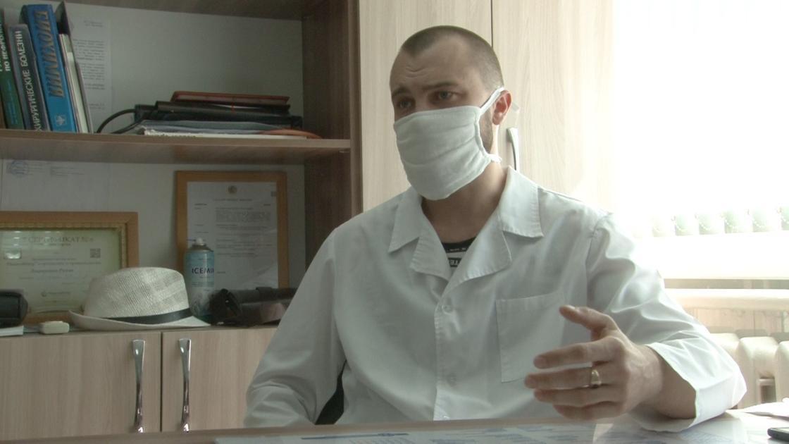 Врачи заявили, что им не ставят смены после видео из больницы в Костанае