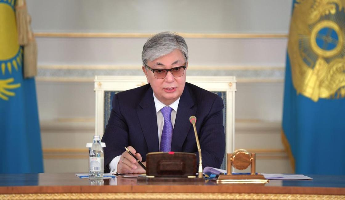Тоқаев қорғаныс министрінің орынбасарларын тағайындады