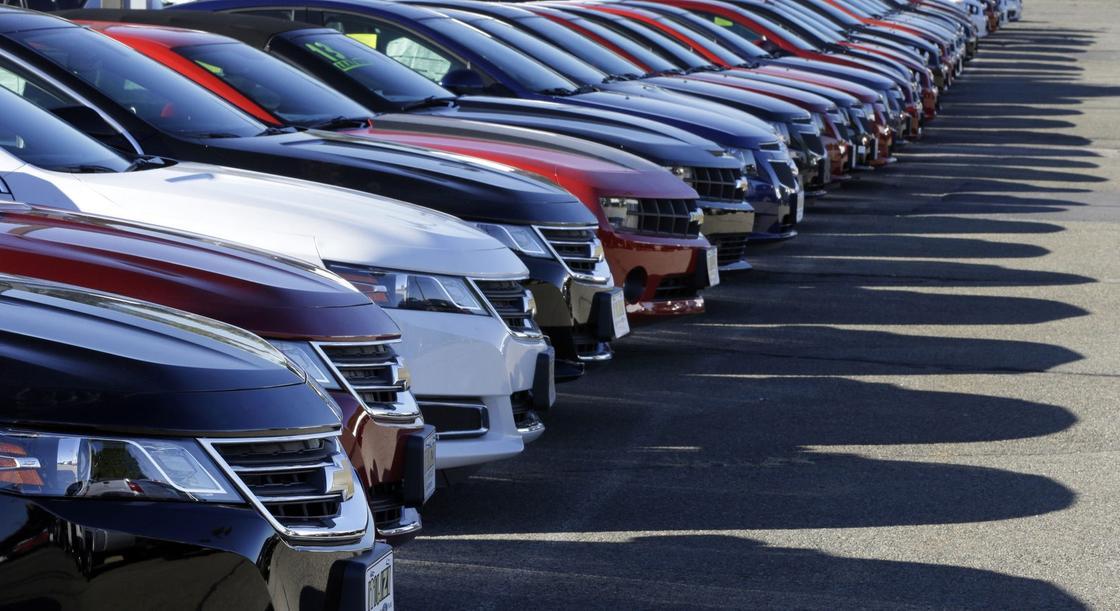 В Казахстане разрешили временную регистрацию авто из Армении