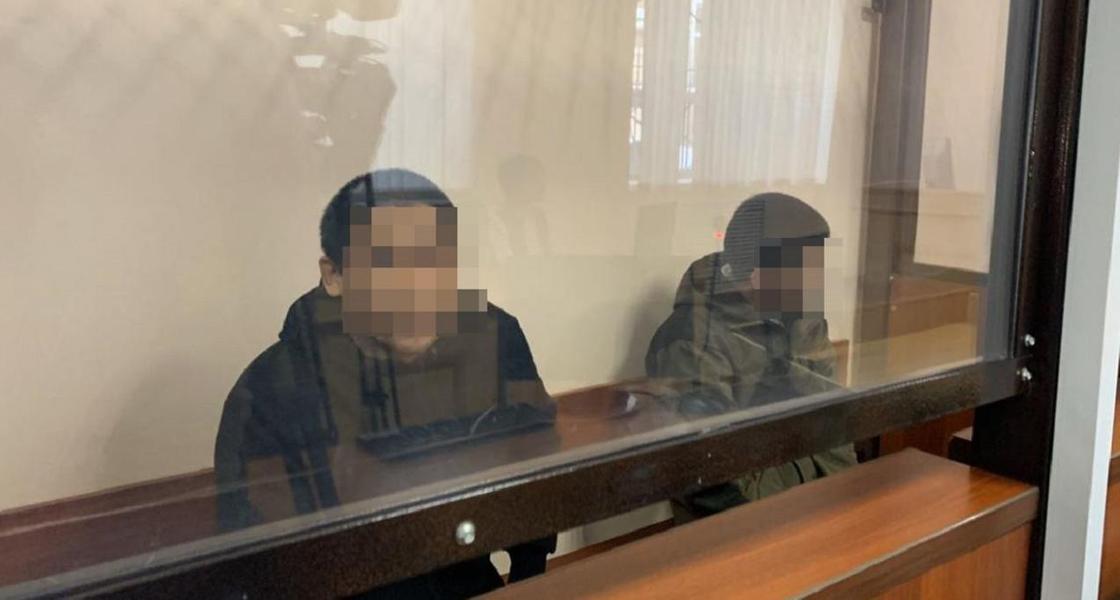 """Изнасилование в """"Тальго"""": проводники получили по пять лет тюрьмы"""