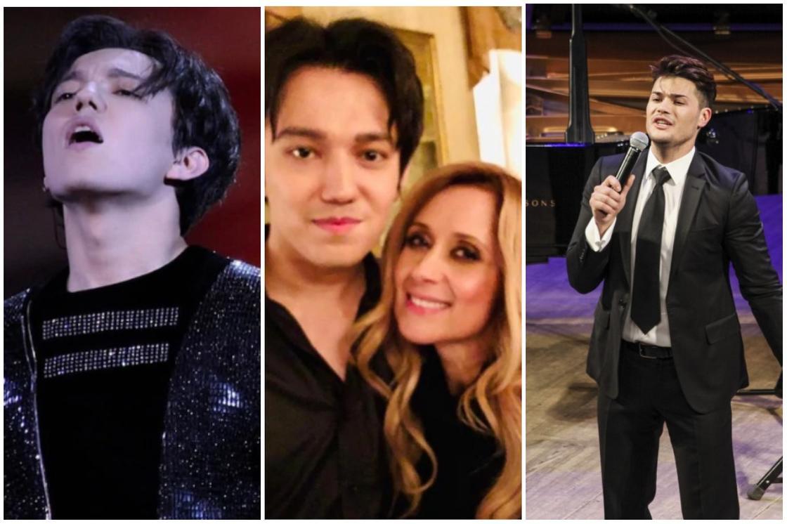 Димаш стал третьим в голосовании на звание лучшего певца мира