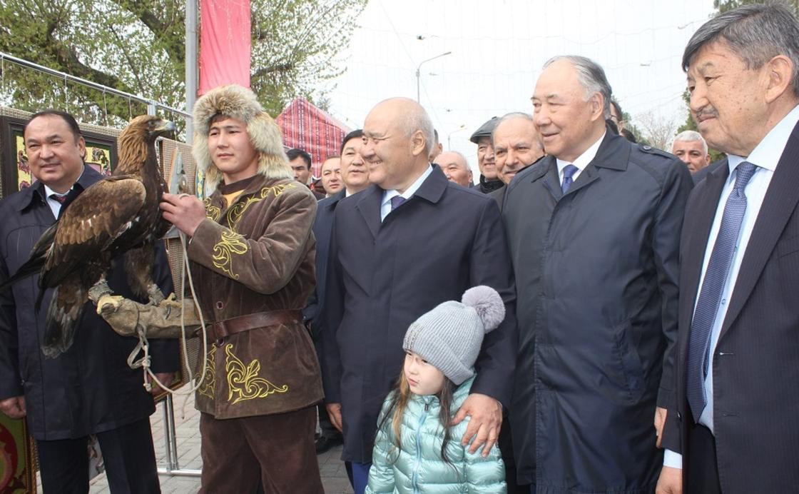 Өмірзақ Шөкеев. Фото: NUR.KZ
