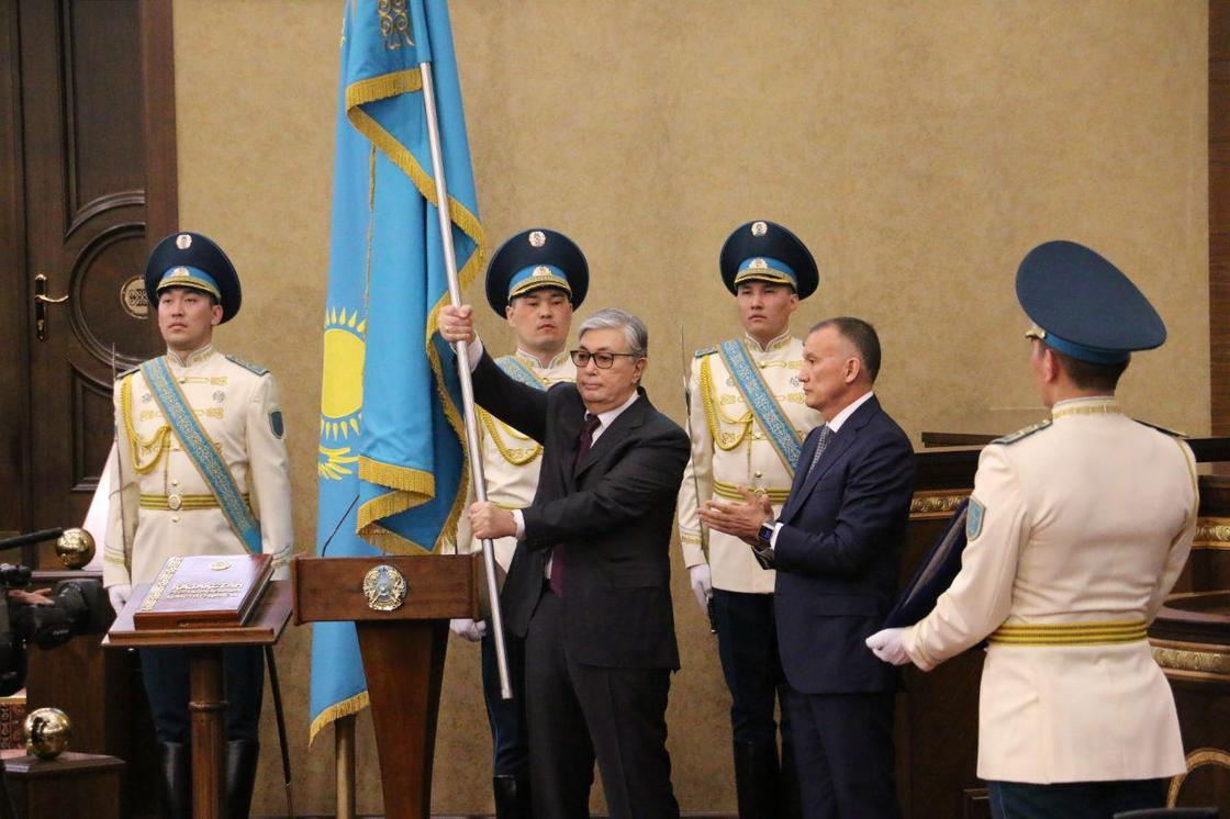 Қасым-Жомарт Тоқаев Қазақстан президенті болды (фото,видео)